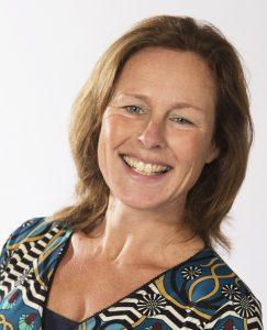 Ursula van Os